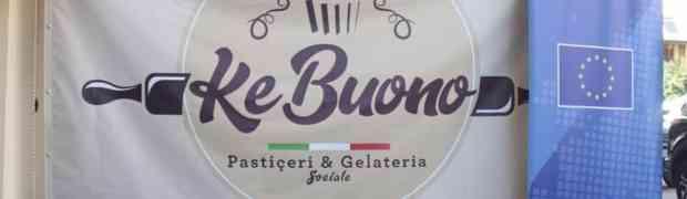 KeBuono!: ENGIM apre in Albania la prima pasticceria sociale in un bene confiscato alla criminalità