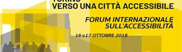 Forum internazionale sull'accessibilità al patrimonio culturale