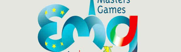 European Masters Games: una Festa dello Sport a Torino nell'Estate del 2019