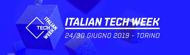 Impact-Ability: l'evento di Torino Social Impact all'Italian Tech Week