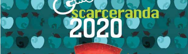 SCARCERANDA 2020 è pronta: liberati dagli impegni e... dai cattivi pensieri!