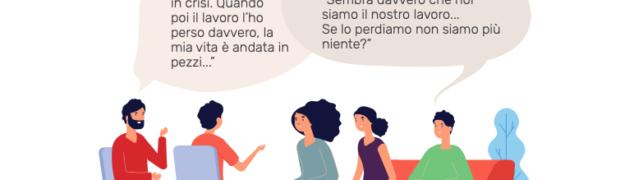 AMALav: gruppi di auto-mutuo-aiuto per ritrovare fiducia e tornare al lavoro